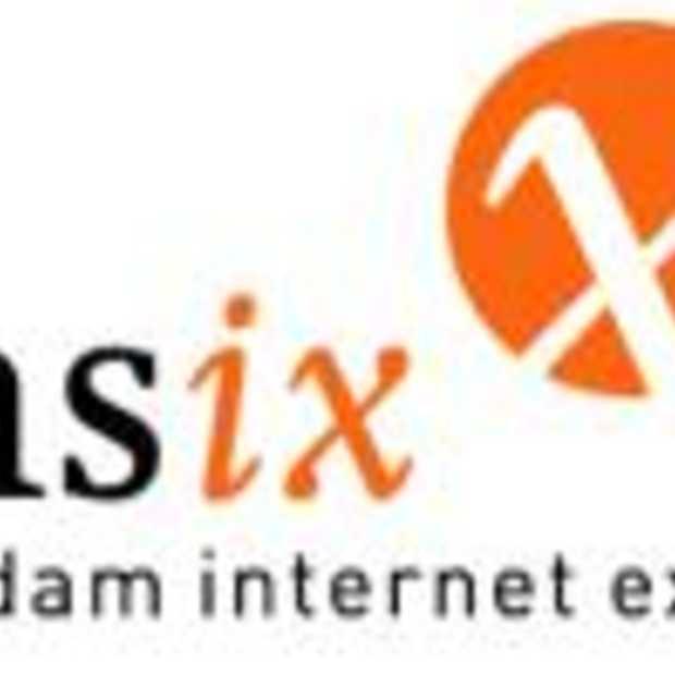Grote storing Amsix stoorde Nederlands internetverkeer