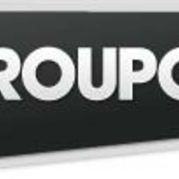 Groupon heeft een beursgang aangevraagd