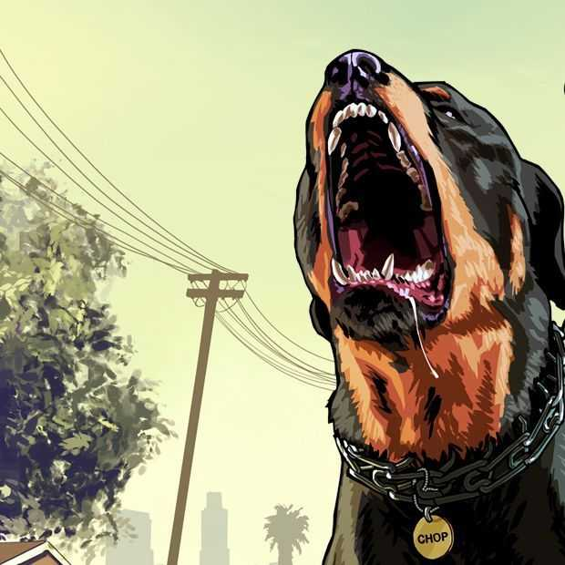 Rockstar stelt pc-versie GTA V uit