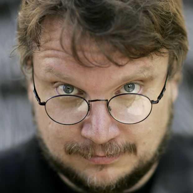 Guillermo del Toro klaar met games