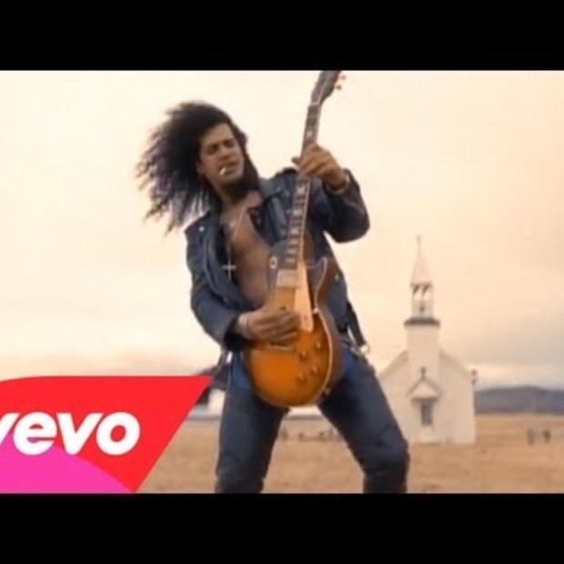 Weekend Viral : Guns N' Roses - November Rain