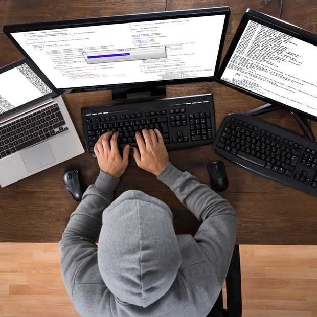 Russische hackers bouwen nep-internet om echt reclamegeld te innen