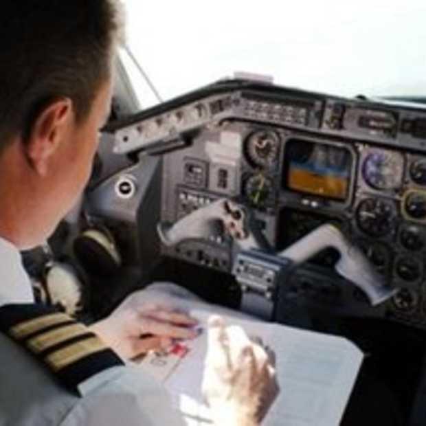 Hackers kunnen via apps de controle over een vliegtuig overnemen