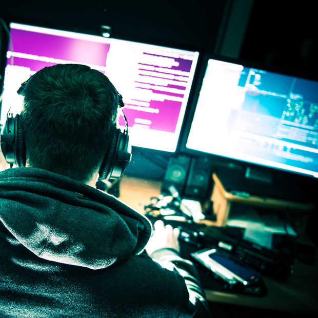 Er wordt deze week nóg een hackwet besproken in de Tweede Kamer