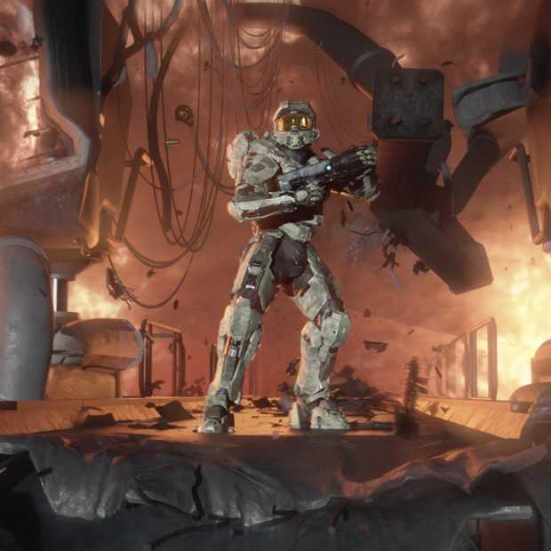 Halo 4 aangekondigd en Halo HD Anniversary bevestigd door Microsoft, genoeg Halo tot 2015 in het vat