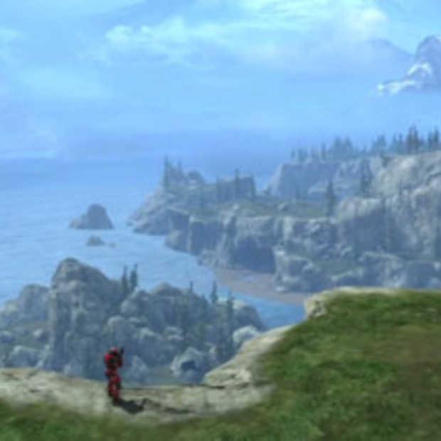 Halo's Forge World groeit van blokkendoos naar zandbak