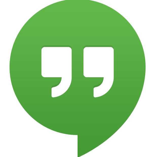 Google Hangouts krijgt eigen website