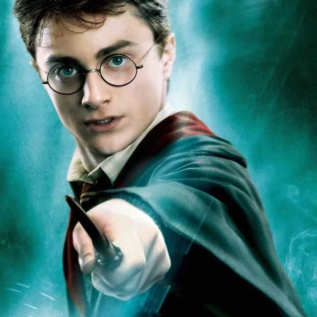 Als Harry Potter personages op Tinder gaan...
