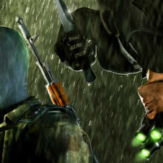 HD-remakes all around: Abe's Oddysee, Splinter Cell trilogie en...Metal Gear !?