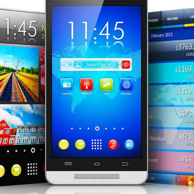 Estar: een Android app voor het beheer van de batterijduur