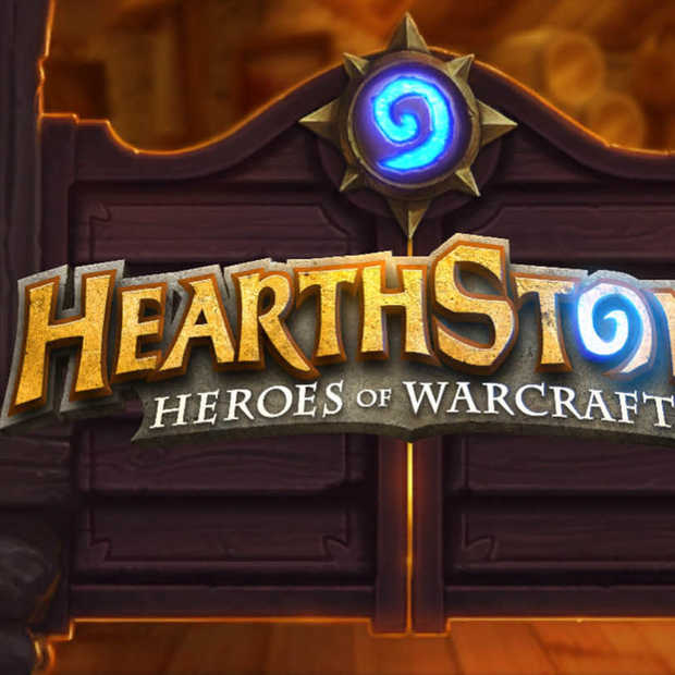 Hearthstone nu beschikbaar voor iPhone & Android tablet/smartphone