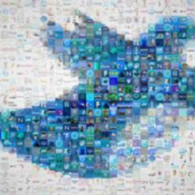 Helft van alle Twitter-activiteit komt van slechts 0.05% van alle gebruikers