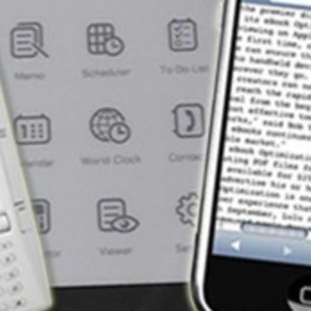 Helft van de Britten vindt 4,45 euro acceptabel voor een e-book