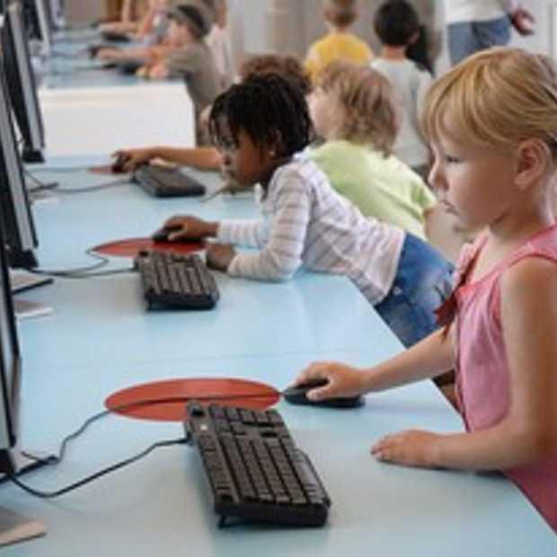 Helpt gaming kinderen met leren? [Infographic]