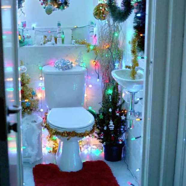 De kerstcommercials komen er weer aan en Hema gaat voor 'cozy'