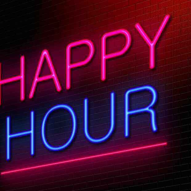 Happy Hour bij HEMA