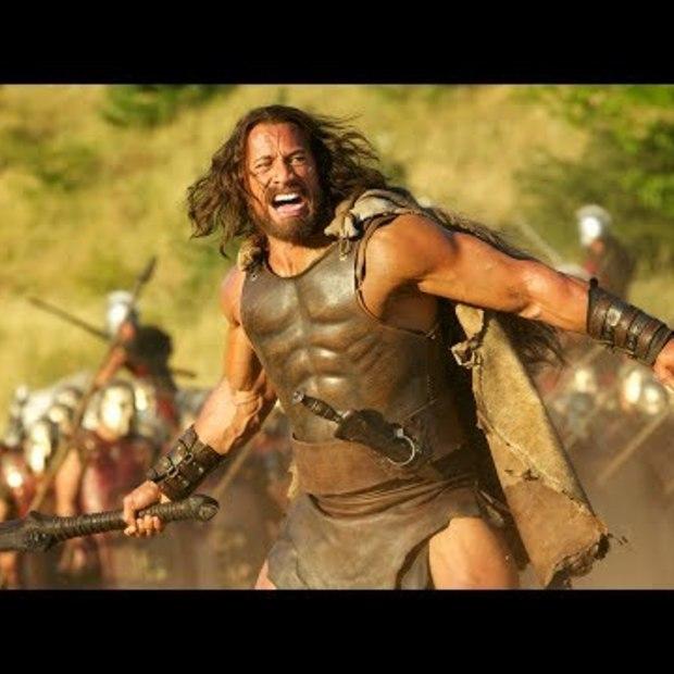 Hercules - Official Teaser Trailer