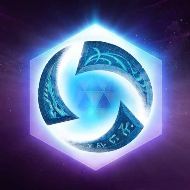 Heroes of the Storm op 2 juni live