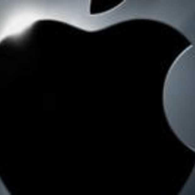 Het gaat goed met Apple