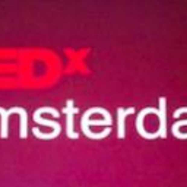 Het gevoel van TEDxAmsterdam #TEDxAMS