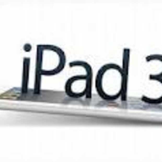 Het probleem van Apple voor de iPad3 is de iPad2