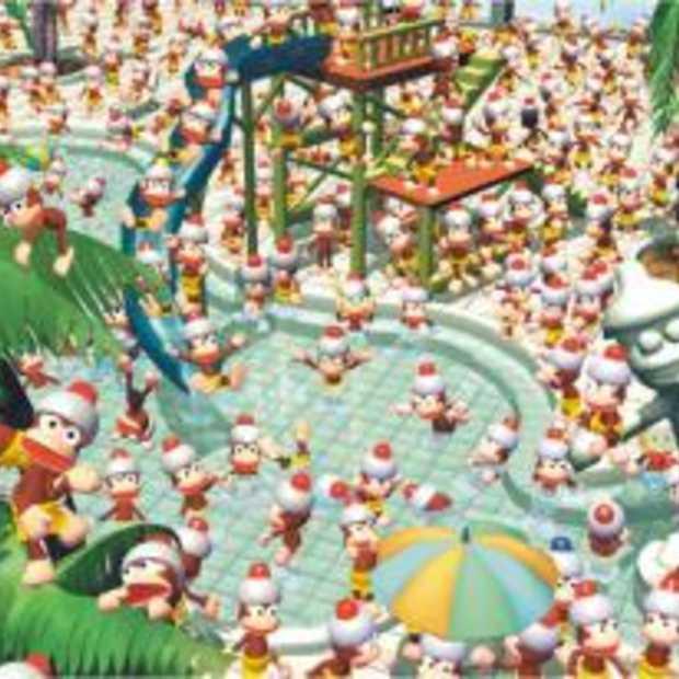 Het wordt apedruk in Ape Escape PS3