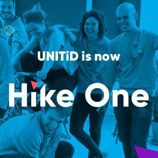 UNITiD heet nu Hike One: klaar voor alle innovatieve projecten