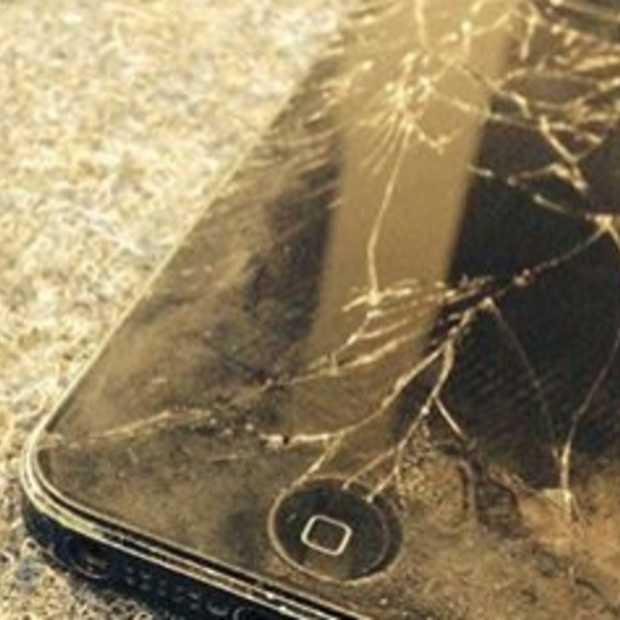 Hoe 'f*cked up' is jouw smartphone? De top 5!