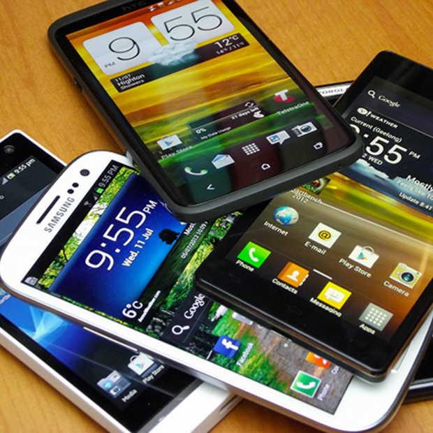 Hoe gebruik je je smartphone als een overlevingsmiddel? [Infographic]