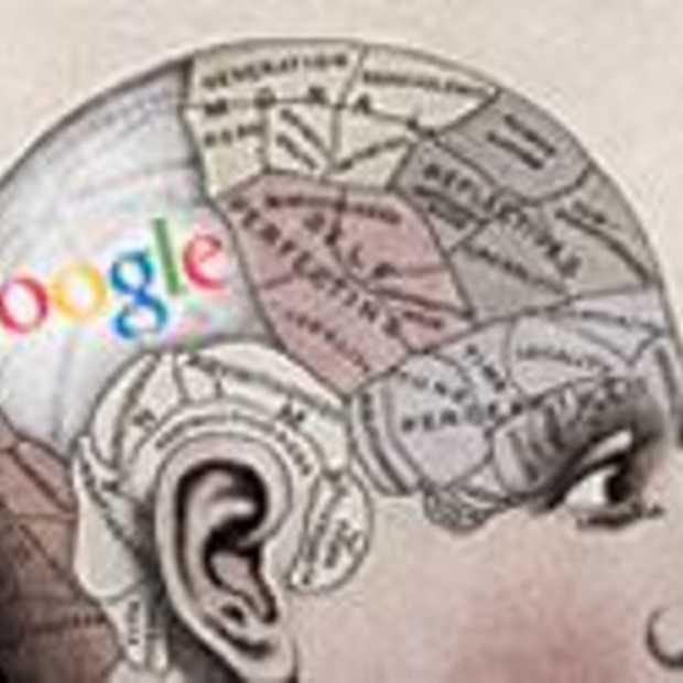 Hoe Google een gat in ons geheugen maakt