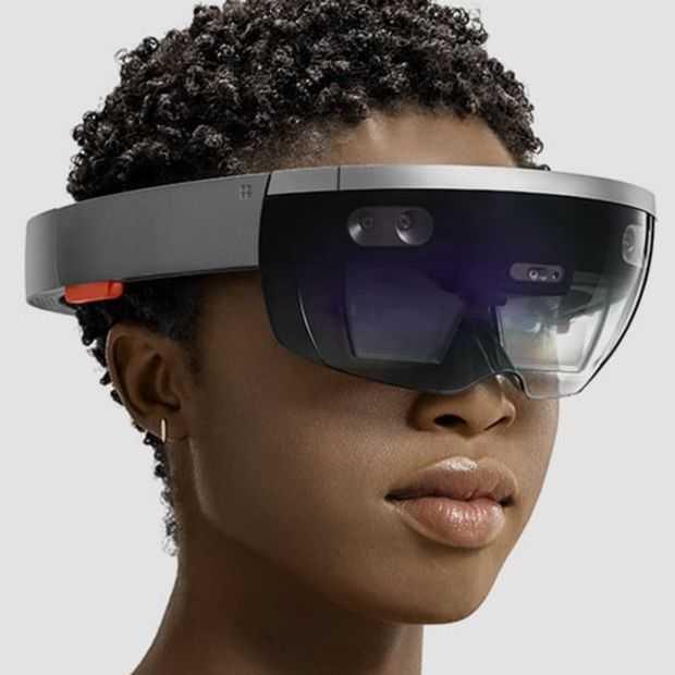 HoloLens krijgt zelflerende co-processor voor betere reacties