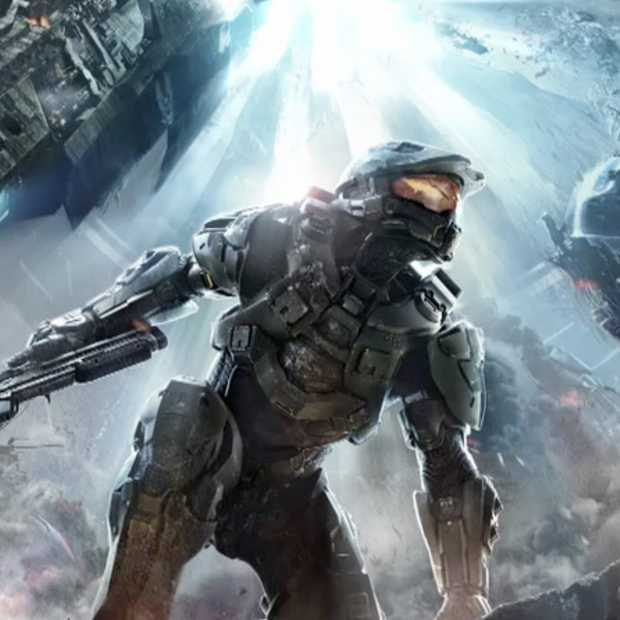 Holy shit, Chief: Halo 4 neemt het stokje in stijl over