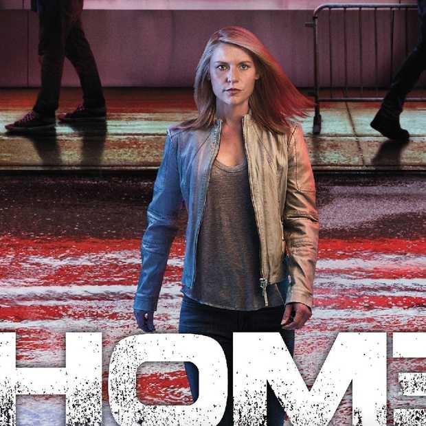 Nieuwe beelden Homeland seizoen 6: official trailer