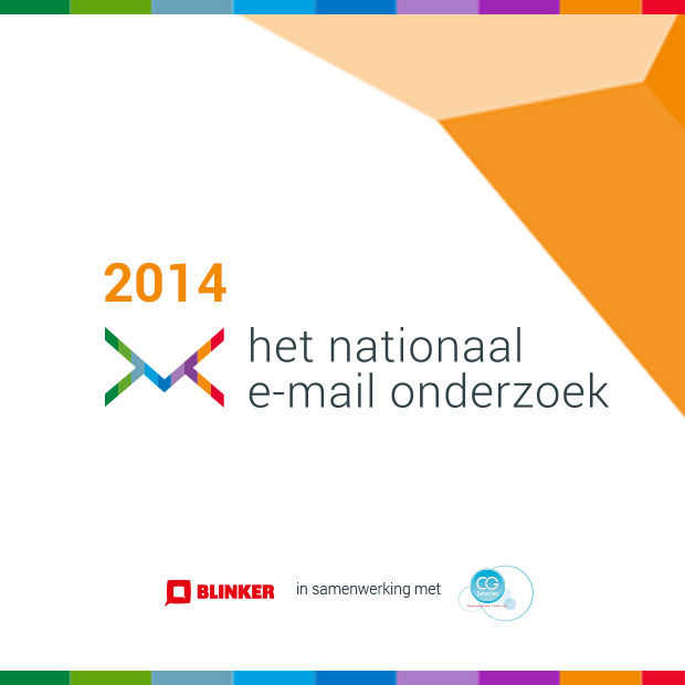 Nieuw: Het Nationaal E-mail Onderzoek 2014