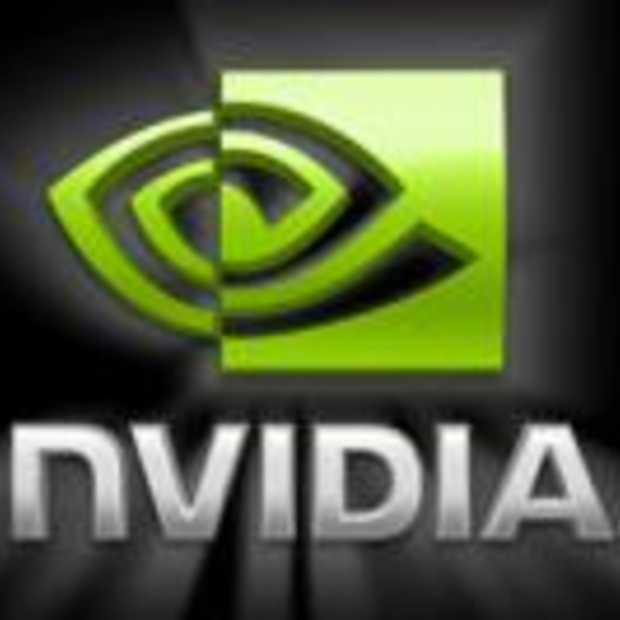 Hoofd Nvidia ziet concurrentie voor de iPad