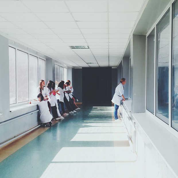 Medisch Centrum West terug op de buis
