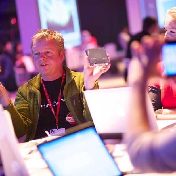 How Do You Do 2011: digitale helden delen hun kennis