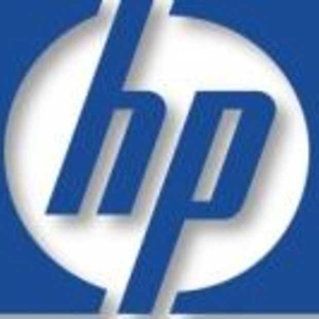 HP niet langer grootste computerproducent