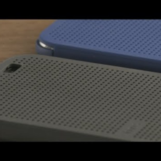HTC One (m8) Dot View