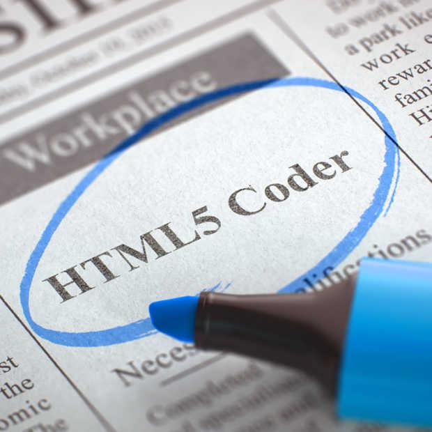 HTML5 is goed voor SEO