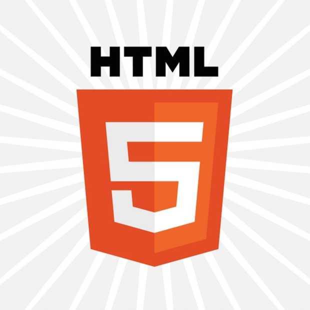 HTML5 wordt nu ook aanbevolen door W3C