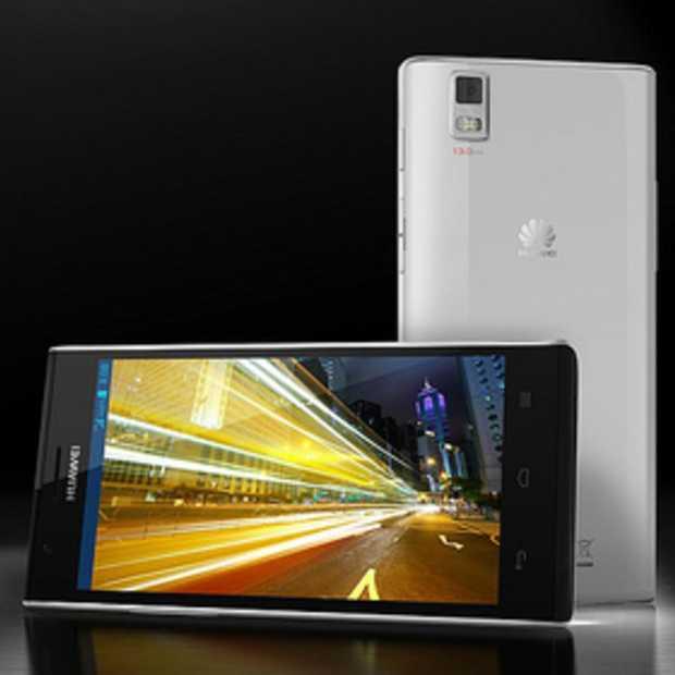 Huawei verkocht in 2012 127 miljoen devices & onthult merkstrategie voor 2013