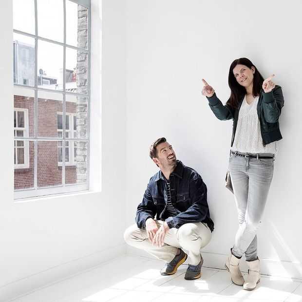 Millennials willen vooral lenen voor een huis, verbouwing of auto