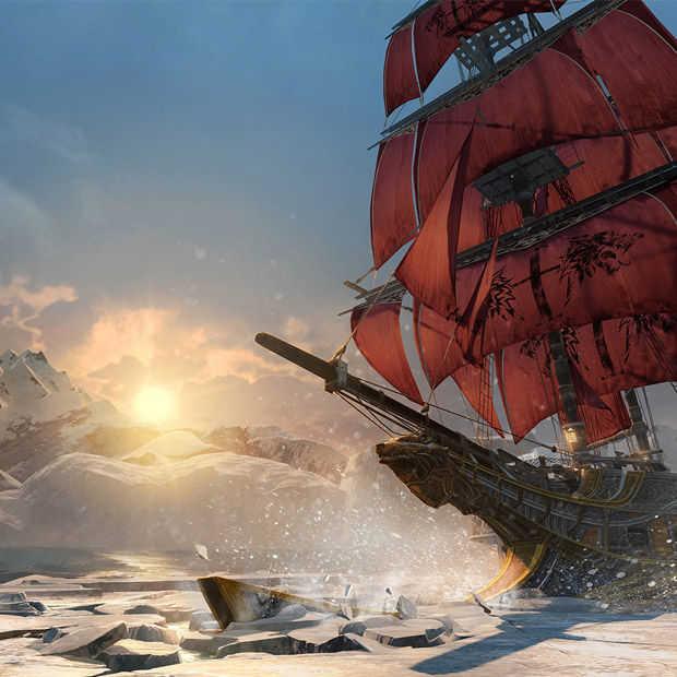 Nóg een Assassin's Creed dit jaar: AC Rogue aangekondigd
