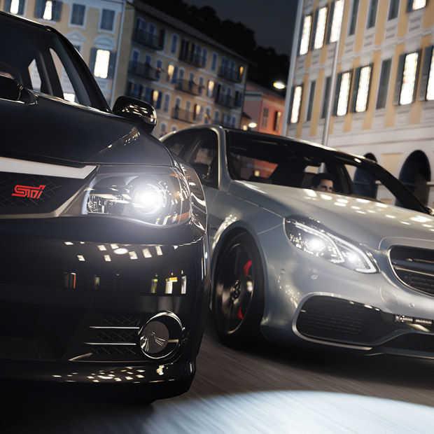 Gespeeld op Gamescom: Forza Horizon 2