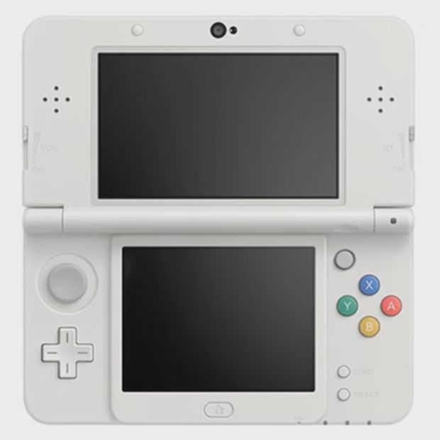 Nintendo komt met 3DS hardware-update