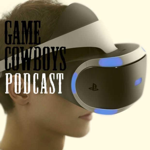 Gamecowboys podcast: Indies vs. AAA (met Eline Muijres)