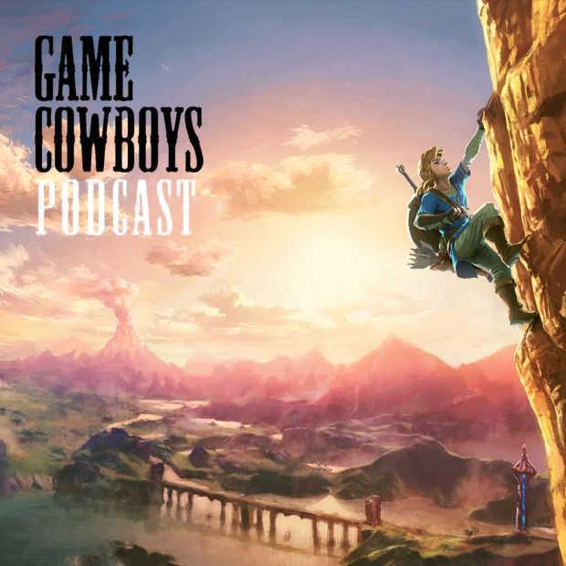 Gamecowboys podcast: Zelda houdt van komkommers