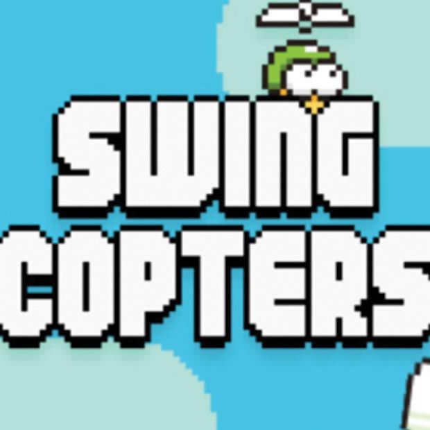 De opvolger van Flappy Bird is vreselijk