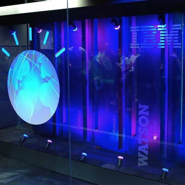 IBM investeert 178 miljoen in Watson Internet of Things